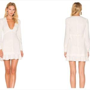 $495 A.L.C Kristof Dress Size 6